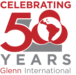 , Glenn International turns 50!!