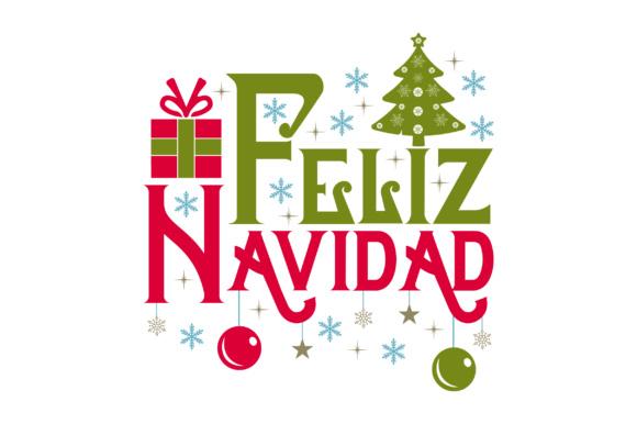 Feliz Navidad D 237 A De Fiesta Glenn International